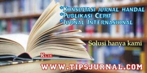 Jasa Penerbitan Jurnal internasional (1)