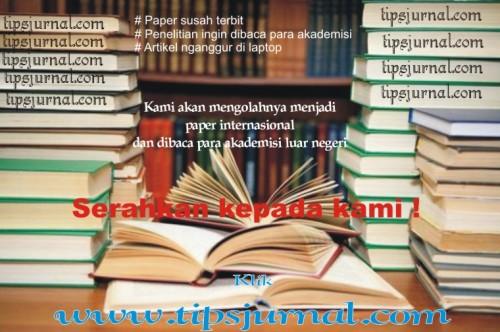 Jasa Penerbitan Jurnal internasional (2)